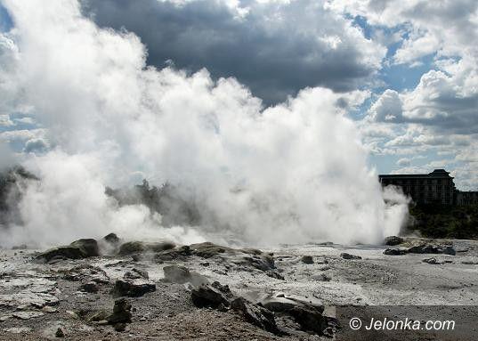 Jelenia Góra: Z Janiną Peikert o Nowej Zelandii