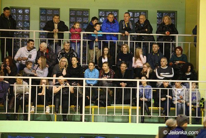 Jelenia Góra: Piłkarze zaprezentowali się kibicom