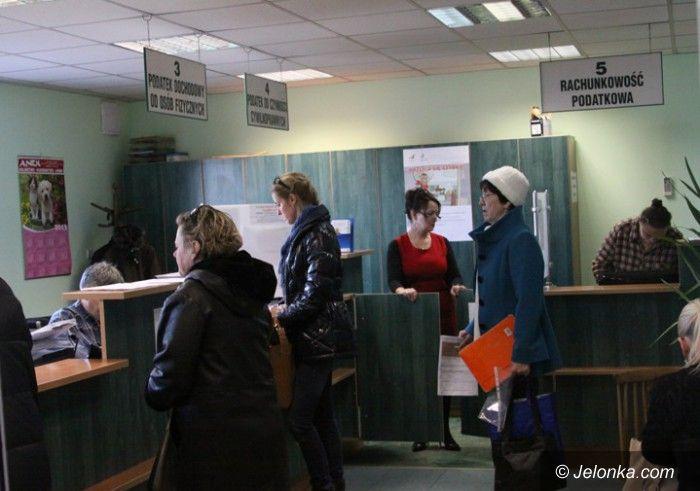 Jelenia Góra: Drzwi otwarte w urzędzie skarbowym