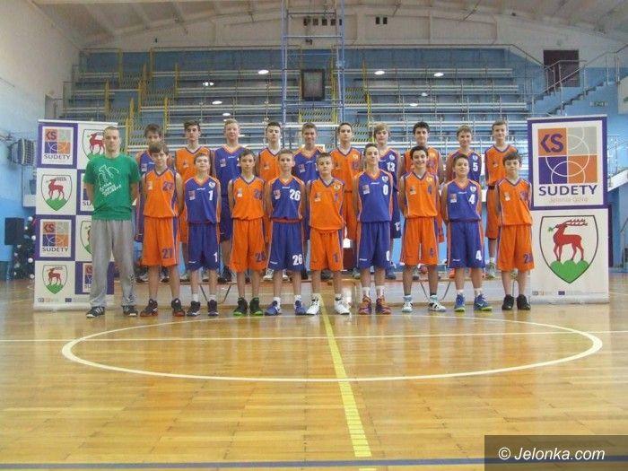 Jelenia Góra: Młodzicy Niesobskiego walczą o półfinały Mistrzostw Polski