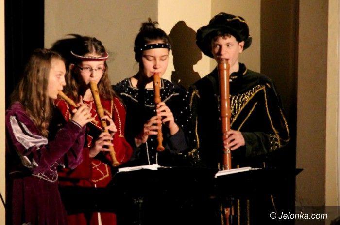 Jelenia Góra: Zespół muzyki dawnej z MDK laureatem kaliskiego festiwalu
