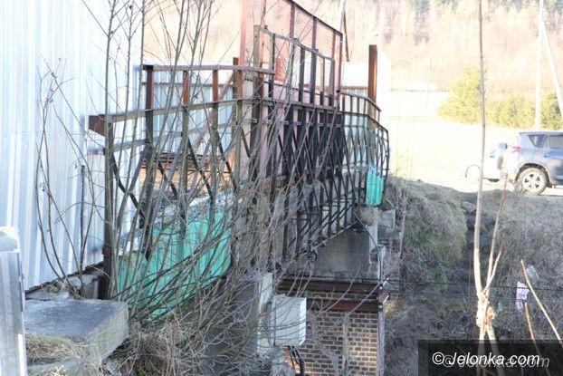 Piechowice: Piechowice zapłacą za rozbiórkę wiaduktów