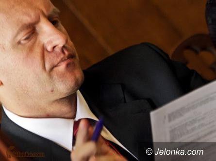 Region: H. Papaj oficjalnie dyrektorem szpitala w Janowicach Wielkich