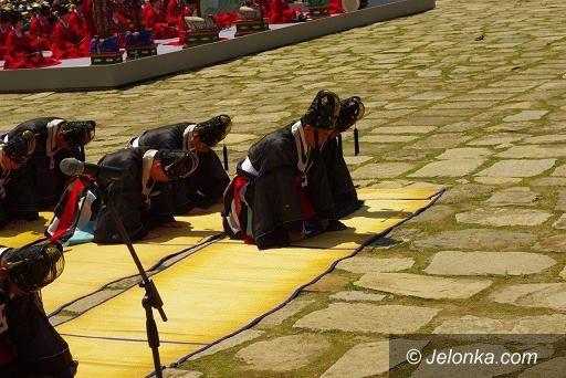 Jelenia Góra: O Seulu w cyklu czwartkowym