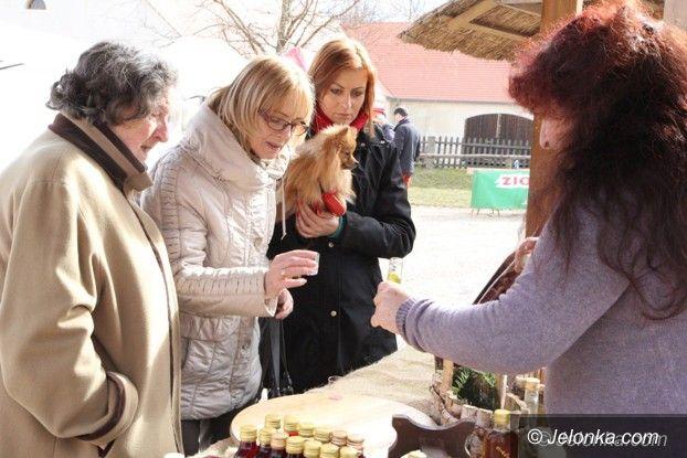 Region: Wiosenny jarmark w Łomnicy jeszcze dzisiaj