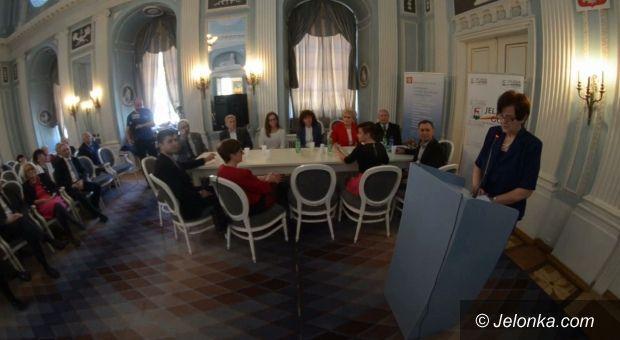 Jelenia Góra: Ostatnia  (w tej kadencji) sesja Rady Cieplic