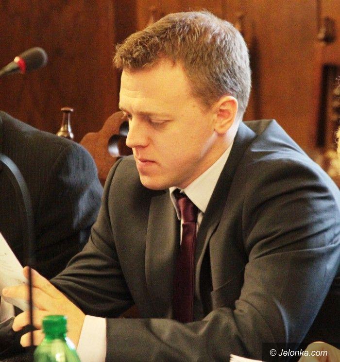 Jelenia Góra: P. Miedziński zastąpił G. Rychtera w KARR (aktualizacja)