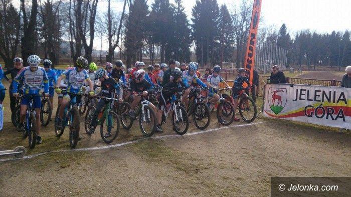 Jelenia Góra: Wyniki VI Pucharu Piastów Śląskich w kolarstwie przełajowym