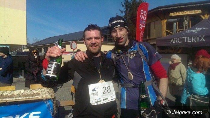 Region: II Zimowy Ultramaraton Karkonoski