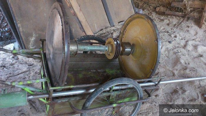 Jelenia Góra: Okradali dawną stolarnię, zostali zatrzymani
