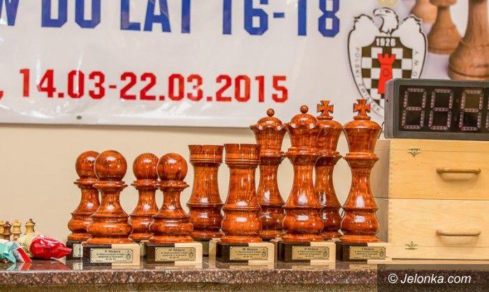 Karpacz: Najlepsi młodzi polscy szachiści w Karpaczu