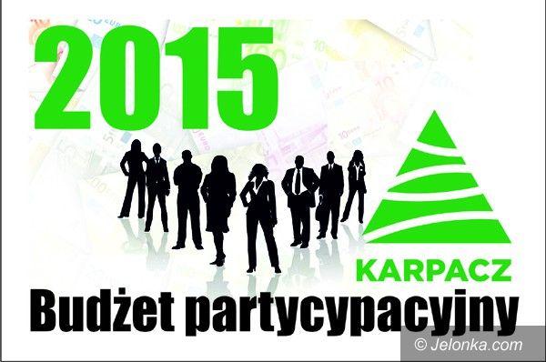 Karpacz: Nowości w budżecie obywatelskim pod Śnieżką
