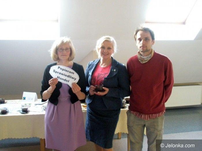 Jelenia Góra: Walczą o sprawiedliwy handel