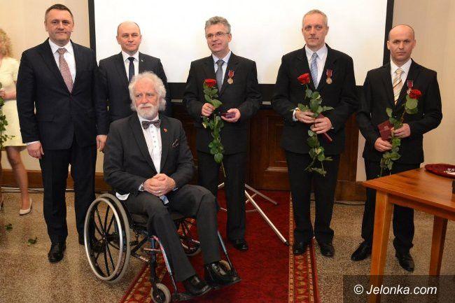 Region: Uczcili Międzynarodowy Dzień Inwalidy