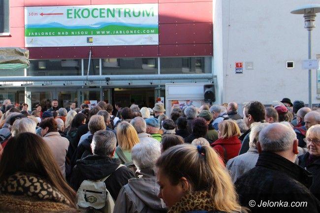 Powiat: Czesi chętnie przyjeżdżają w Karkonosze