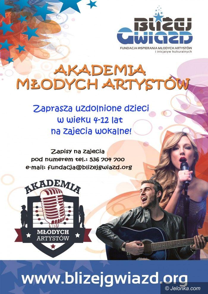 Jelenia Góra: Akademia czeka na rozśpiewane dzieci