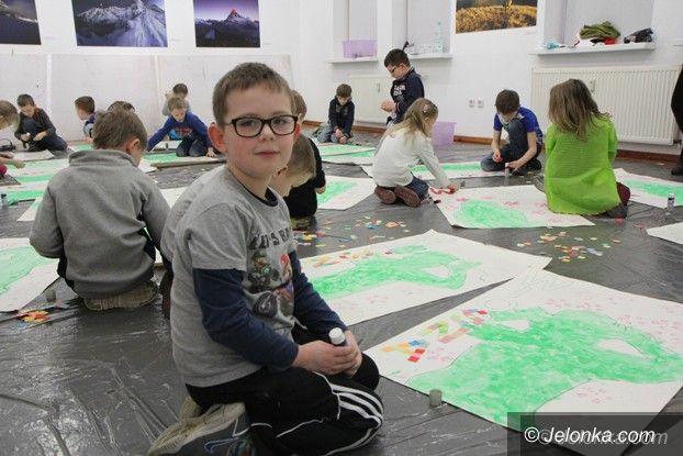 Jelenia Góra: Wiośnisko w Biurze Wystaw Artystycznych