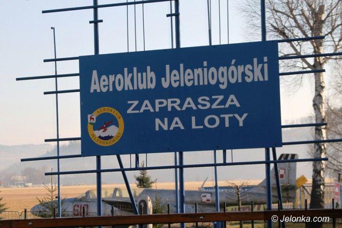 Jelenia Góra: Co z jeleniogórskim pasem startowym?