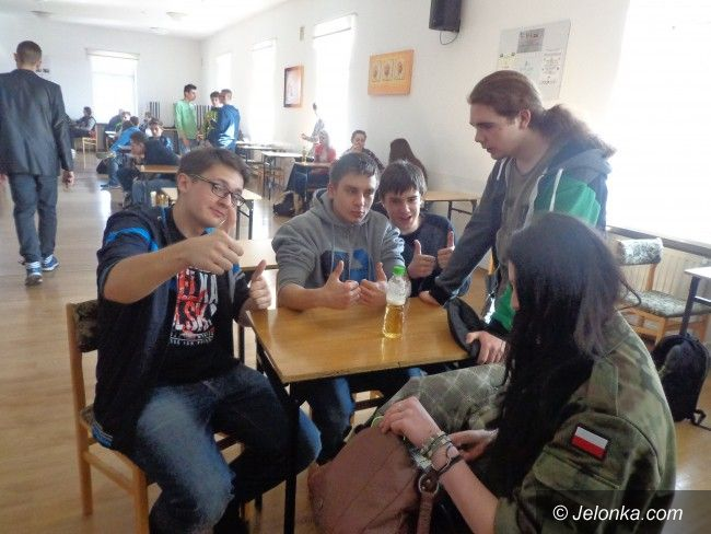 Jelenia Góra: Wiedza o pożarnictwie na 5+