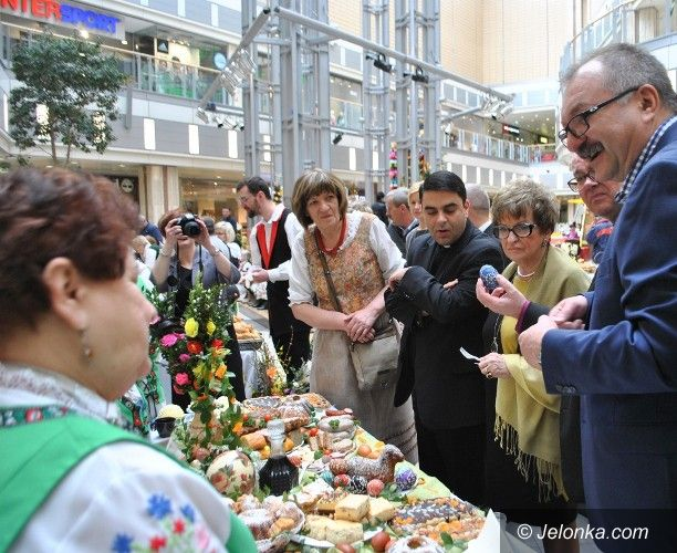 Wrocław: Wielkanocne smaki z Mysłakowic podbiły wrocławian