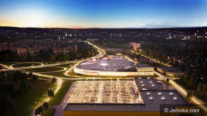 Jelenia Góra: Przy Galerii Sudeckiej powstanie wielki parking