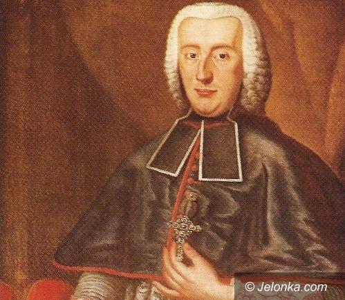 Jelenia Góra: Biskup Filip Gotard Schaffgotsch bił monety