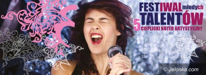 Jelenia Góra: Festiwal Młodych Talentów w Muflonie