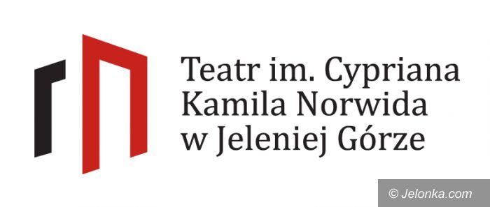 Jelenia Góra: Kup bilet on–line na spektakl w Teatrze Norwida