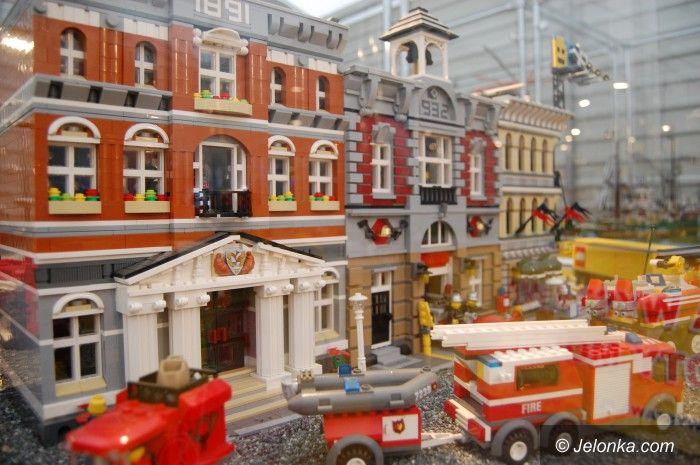 Karpacz: Od dzisiaj Muzeum Klocków Lego – za darmo
