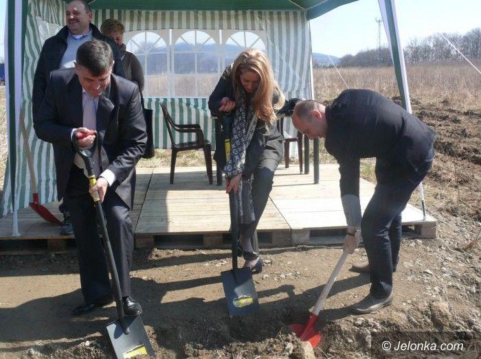 Region: Radomierz: Thom Polska buduje