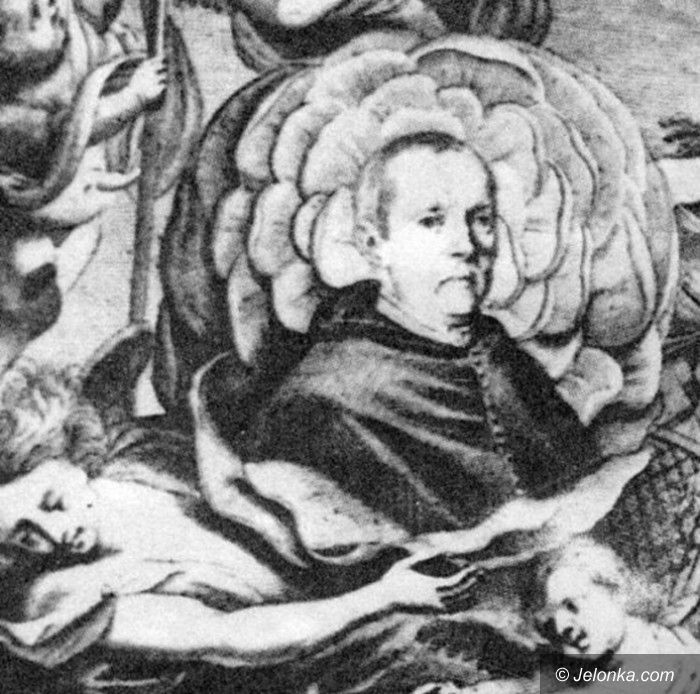Region: Opat Bernard Rosa bojownik kontrreformacji