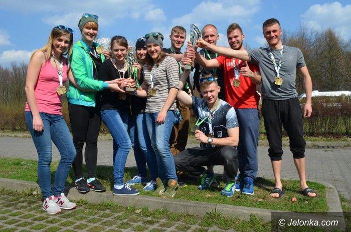 Łódź: Sukces biegaczy przełajowych KPSW