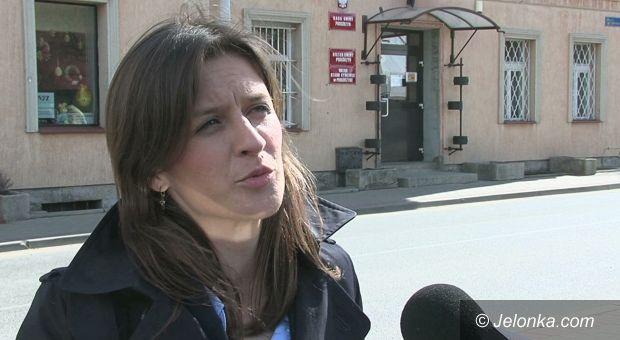 Jelenia Góra: Zastępczyni wójta Podgórzyna odwołana ze stanowiska