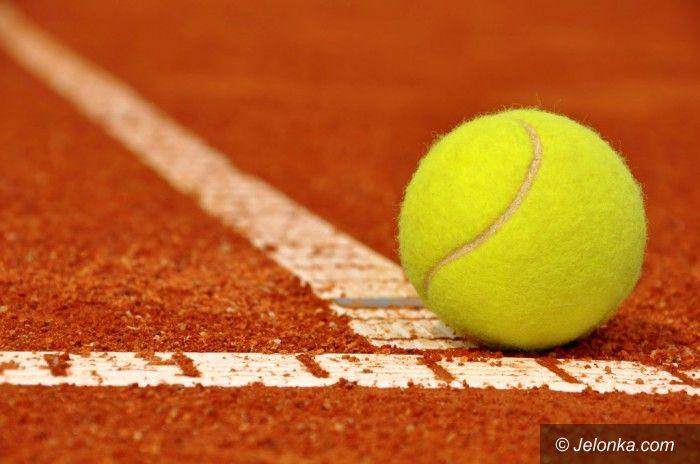 Jelenia Góra: Rusza Amatorska Liga Tenisa Ziemnego!