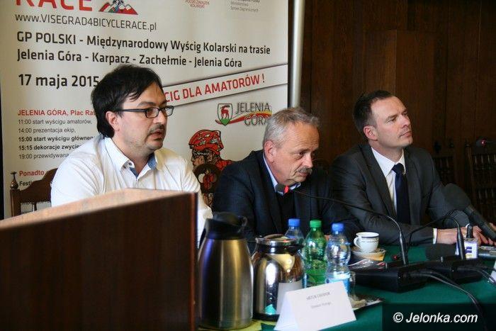 Jelenia Góra: Grand Prix Polski w Jeleniej Górze
