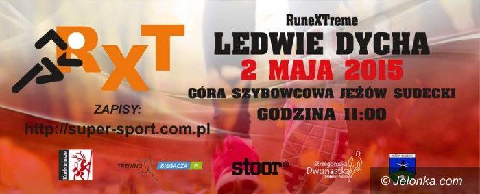 Jeżów Sudecki: RuneXTreme – Ledwie Dycha już 2 maja!