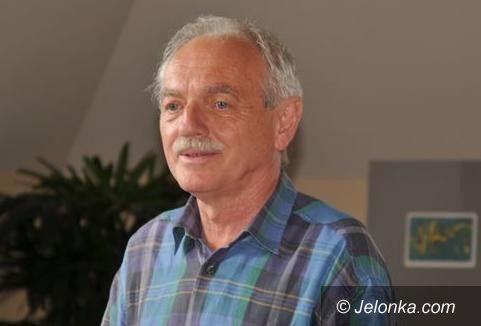 """Jelenia Góra: """"Zasłużony dla Kultury Polskiej"""". Marek Lercher odznaczony"""