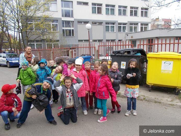 """Jelenia Góra: Światowy Dzień Ziemi 2015 w """"Siódemce"""""""