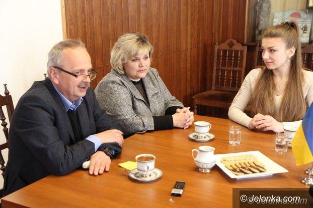 Jelenia Góra: Jeleniogórskie doświadczenia na Ukrainę