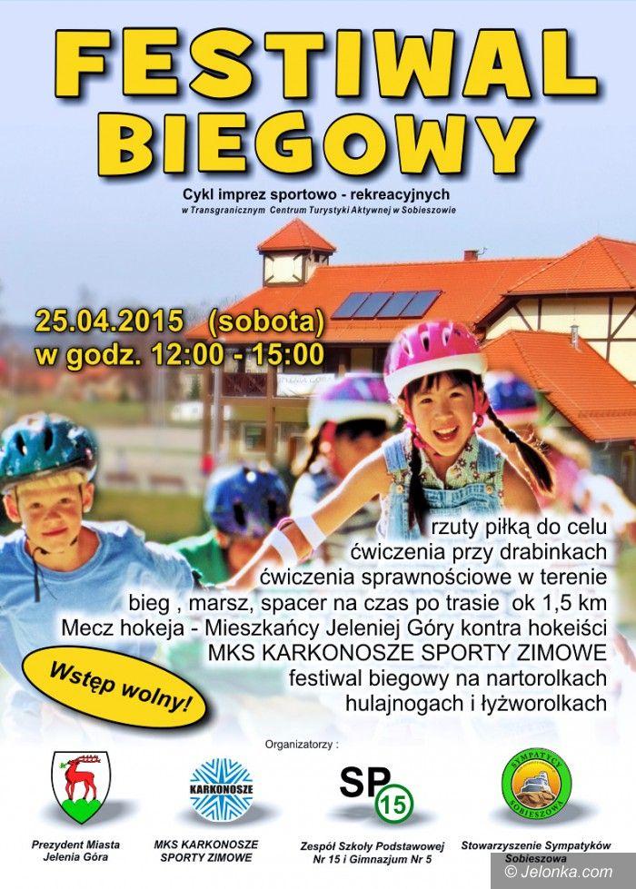 Sobieszów: Festiwal biegowy już w sobotę
