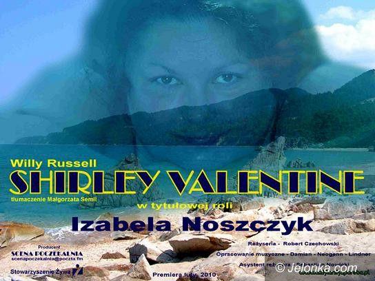 "Szklarska Poręba: ""Shirley Valentine"" w Kaprysie"