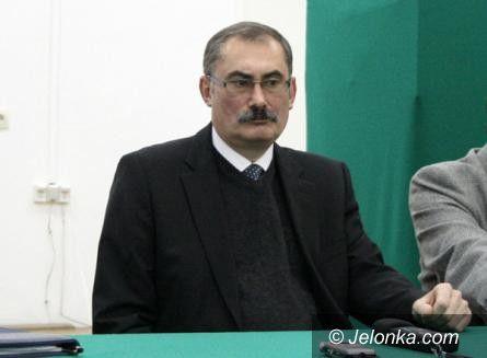 Jelenia Góra: Dyrektor jeleniogórskiego szpitala złożył rezygnację