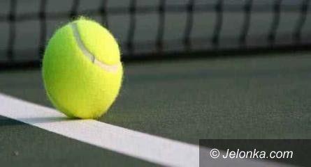 Jelenia Góra: Turniej Tenisa Dobieranego MOS