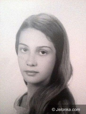 Jelenia Góra: Zaginęła 15–letnia Nikola Głowacka