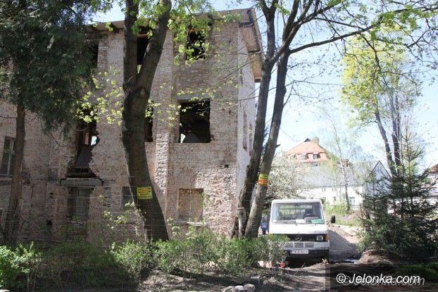 Jelenia Góra: Zabytkowa kamienica odzyska blask