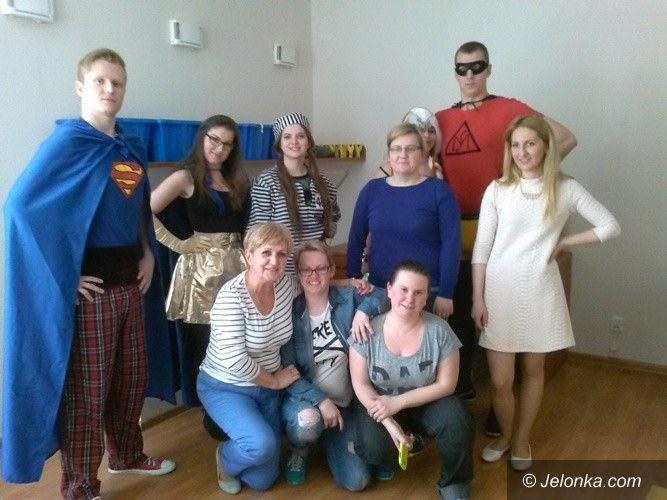 Jelenia Góra: Superbohaterowie dla dzieci niepełnosprawnych