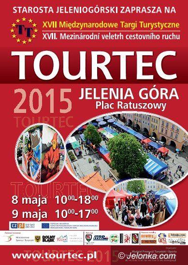 Jelenia Góra: Targi Turystyczne TOURTEC – w piątek i sobotę