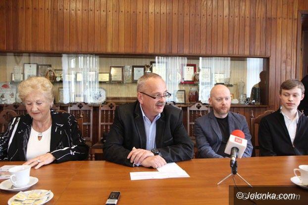 Jelenia Góra: Wielki koncert w rocznicę zakończenia wojny