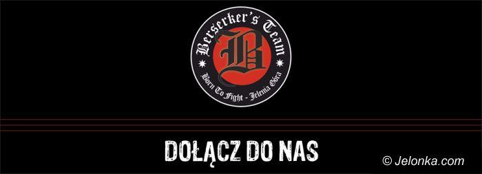 Jelenia Góra: Berserker's Team zaprasza na otwarcie nowej siedziby