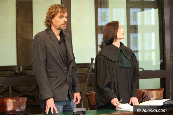 Jelenia Góra: Wyrok w zawieszeniu za leczenie się marihuaną